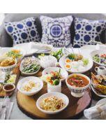 Voucher บริการสปา และ ร้านอาหาร เดอะ ระวีกัลยา แบงค็อก