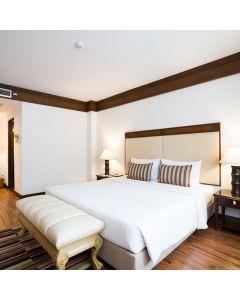 ห้องพักรวมอาหารเช้า 1 คืน โรงแรม ยูเรเชีย  โฮเทล เชียงใหม่