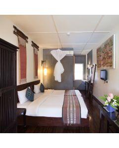 ห้องพักรวมอาหารเช้า 1 คืน โรงแรม อีโค รีสอร์ท เชียงใหม่