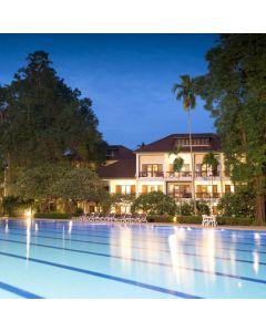 ห้องพักรวมอาหารเช้า 1 คืน โรงแรม ดิ อิมพีเรียล  รีสอร์ท & สปอร์ต คลับ เชียงใหม่