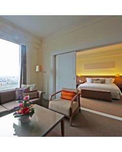 ห้องพักรวมอาหารเช้า 1 คืน โรงแรม ดิ อิมพีเรียล โฮเทล แอนด์ คอนเวนชั่น เซ็นเตอร์ โคราช