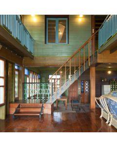 ห้องพัก Baan Rim Ping รวมอาหารเช้า 1 คืน โรงแรม ดิ อิมพีเรียล  รีสอร์ท & สปอร์ต คลับ เชียงใหม่