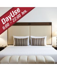 เชียงใหม่ - ห้องพักรายวัน Eurasia Suite โรงแรม ยูเรเซีย  โฮเทล เชียงใหม่