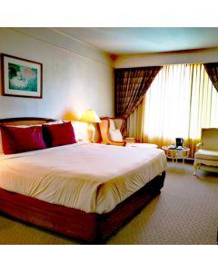 ห้องพัก Junior Suite รวมอาหารเช้า 1 คืน โรงแรม ดิ อิมพีเรียล นราธิวาส