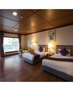 ห้องพักรวมอาหารเช้า 1 คืน โรงแรม ดิ อิมพีเรียล ภูแก้ว ฮิลล์ รีสอร์ท เพชรบูรณ์